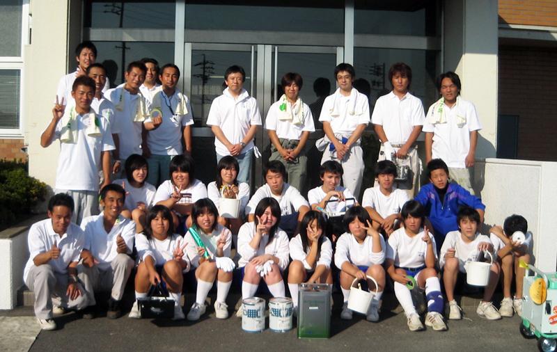 2008/10/18【第3回例会】