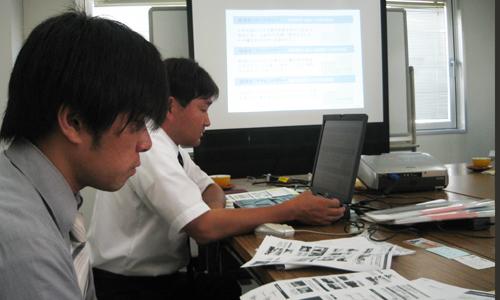 2008/ 【第1回例会】