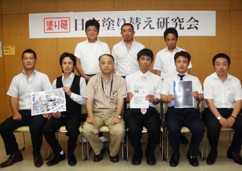 2010/7/3【7月例会】
