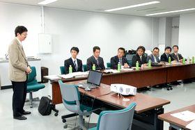 2010/11/12【11月例会】