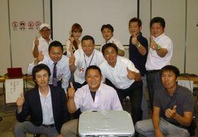 2011/6/21 【6月例会】
