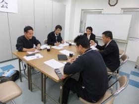 2011/12/3  【12月例会】