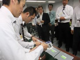 2012/10/13【10月例会】1