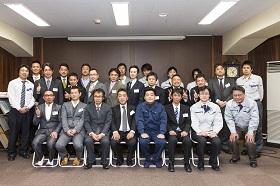 2012/12/1 【第6回定期総会】