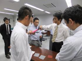 2013/10/12 【10月例会】